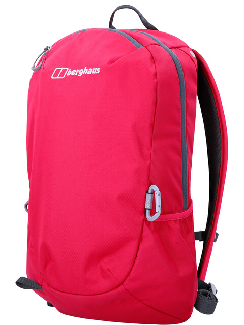 Berghaus Twentyfourseven 20 Backpack Dark Cerise/Carbon